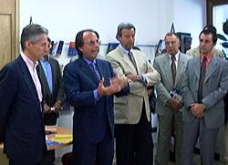 inaugurazione del 23 giugno 1999