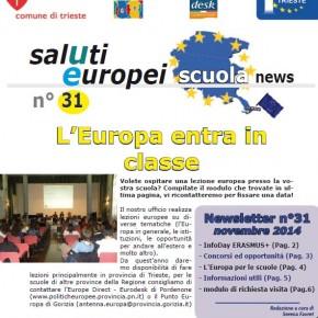 Newsletter 2012-2014