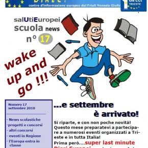 Newsletter 2009-2011