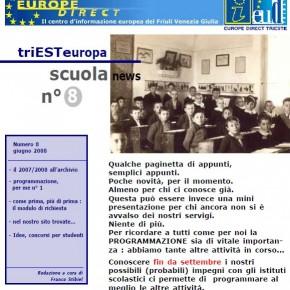 Newsletter 2006-2008