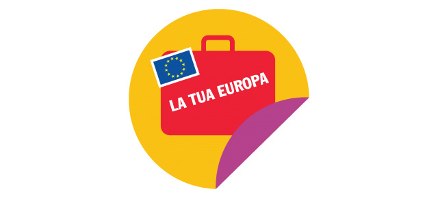La tua Europa: conosci i tuoi diritti, usa i tuoi diritti