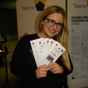 """5 aprile 2013 concerto """"CXG"""" organizzato dall'associazione JamboGabri di Trieste"""
