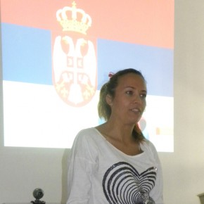 inizio della presentazione