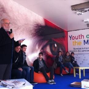 Alla giornata hanno partecipato anche scuole del Pordenonese