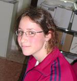 Luisa -  FRANCIA - Lille (ottobre 2002 - maggio2003)
