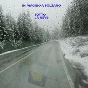 APRILE - In visita all'IPE di Bolzano per ritirare delle pubblicazioni e confrontare le metodologie