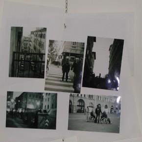 Trieste 2003: Un esempio di prodotto finale del progetto