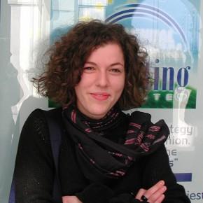 Alessandra - Spagna - Barcellona (giugno - dicembre 2003)