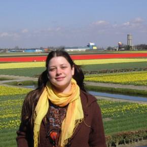Michela - OLANDA - Utrecht (settembre 2005 - luglio 2006)