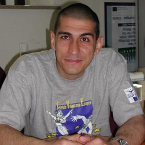 Luigi - NORVEGIA - Mesnali (agosto 2009 - agosto 2010