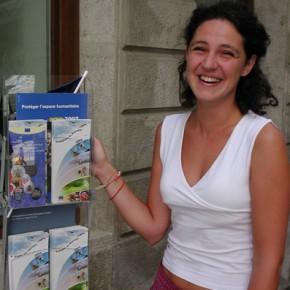 Marina - Spagna - Santander (febbraio - agosto 2005)