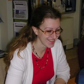 Roberta - FRANCIA Marsiglia (novembre 2004 - giugno 2005)