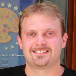 Alessandro - LETTONIA - Riga (luglio - dicembre 2006)