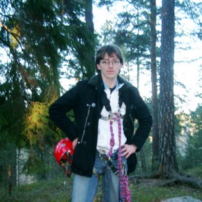 Federico - SVEZIA - Köpings (gennaio 2007 - dicembre 2007