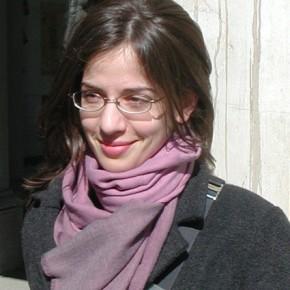 Cinzia - Spagna - Barcellona (maggio - novembre 2003)
