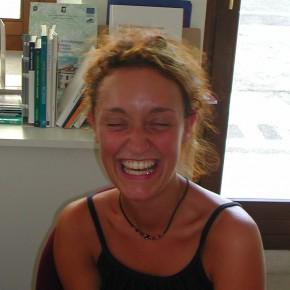 Silvia - Spagna - Altea (marzo - agosto 2002)