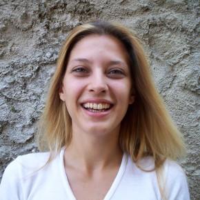 Elisa - GRECIA - Florina (maggio - novembre 2006)