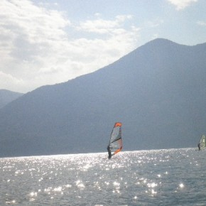 Esperienze in Windsurf