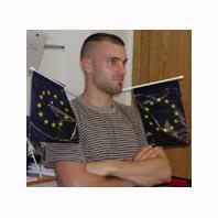 Mattia - PORTOGALLO - Azzorre (dicembre 2001 - maggio 2002)