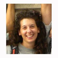 Sara Maria - TURCHIA - Ankara (settembre 2011 - agosto 2012)