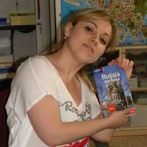 Emma - RUSSIA - Chuvashia (luglio 2012 - Marzo 2013)