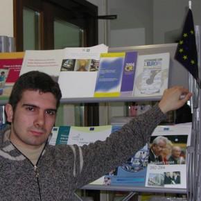 Marco - PORTOGALLO - Lamas (marzo- settembre 2006)