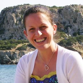 Silvia - GRECIA - Vrachati (gennaio - luglio 2008)