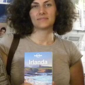 Dario - ROMANIA - Arad (settembre 2011 - giugno 2012)