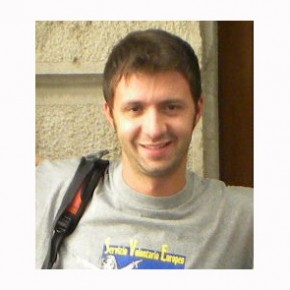 Matteo - POLONIA - Krokov (ottobre 2011 - giugno 2012)