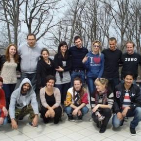 Volontari Orahovica