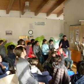 4.2.15 - lezione europea presso il ricreatorio Savio