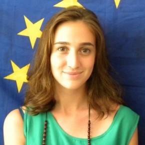 Ecco le prime foto di Clara, volontaria europea in Austria