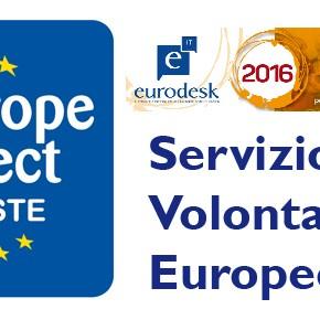 L'Europe Direct - Eurodesk del Comune di Trieste