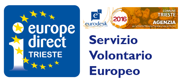 L'Europe Direct - Eurodesk del Comune di Trieste