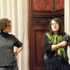 25.2.16 - Associazione Opera figli del popolo - la testimonianza di Aurora volontaria europea in Spagna