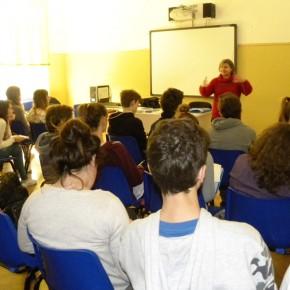 14.3.16 - Scuola Divisione Julia di Trieste