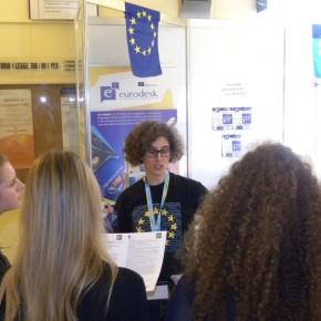 Si parla di Europa e di opportunità di mobilità giovanile