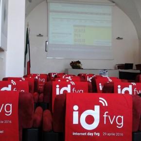 Pronti per la presentazione del sito gowomenfvg