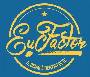EuFactor: il genio è dentro di te