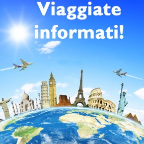 Viaggiate informati: alcuni siti e APP utili