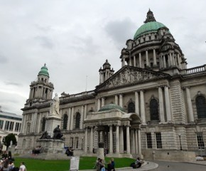 City Hall - Belfast