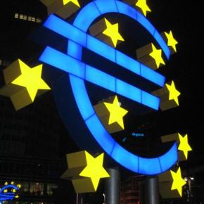 Nuova banconota da € 50 - Serie Europa