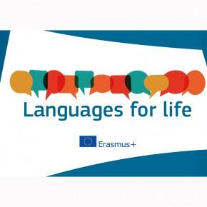Label Europeo delle Lingue 2016 - scadenza: 26 settembre