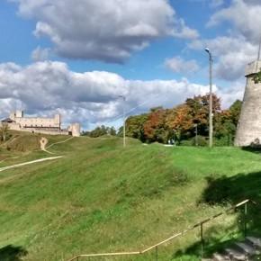 Il meraviglioso castello di Rakvere