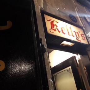 Kelly's pub a Belfast
