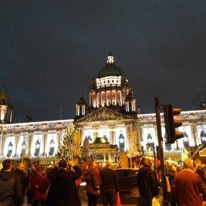 City Hall Christmas Market
