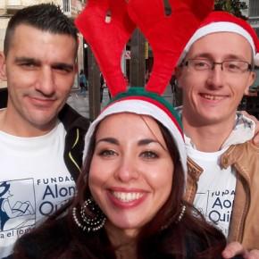 Riflessioni di una volontaria europea in Spagna, Giuliana