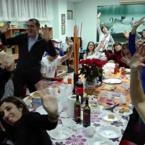 Cena di Natale in Fondazione