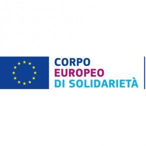 Nuovo corpo europeo di solidarietà: iscrizioni aperte!!!