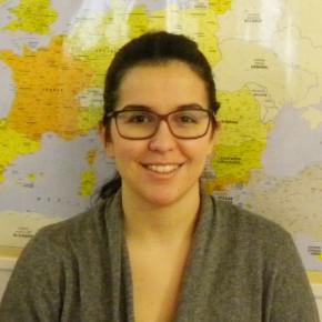 E' partita anche Valentina, prima volontaria europea del 2017